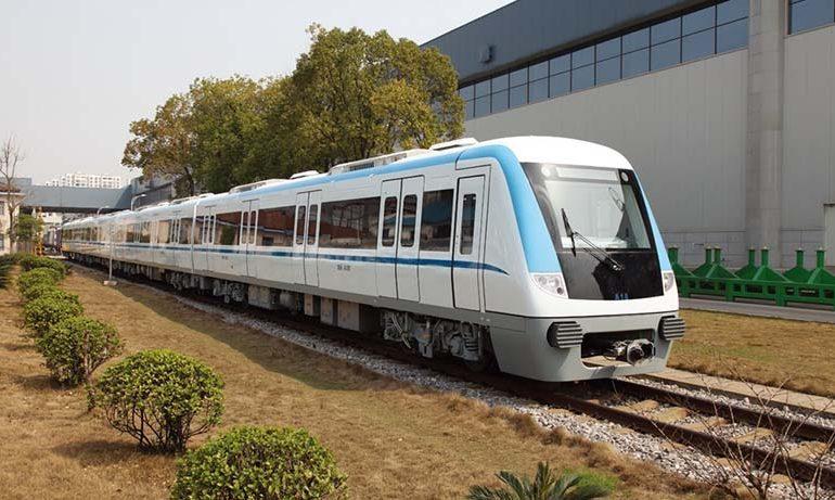 UPS applied into Metro.