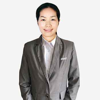Tina Yuan
