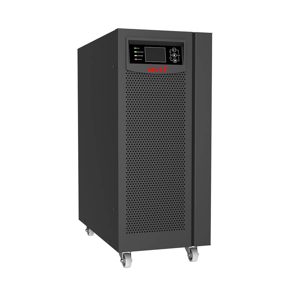 EH5000 Series High Frequency 3/1 Online UPS (10-20KVA)