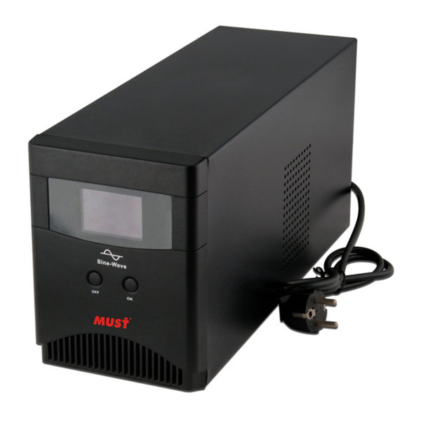 EP2000 Tower Series Low Frequency Pure Sine Wave Inverter (0.6-10KW)