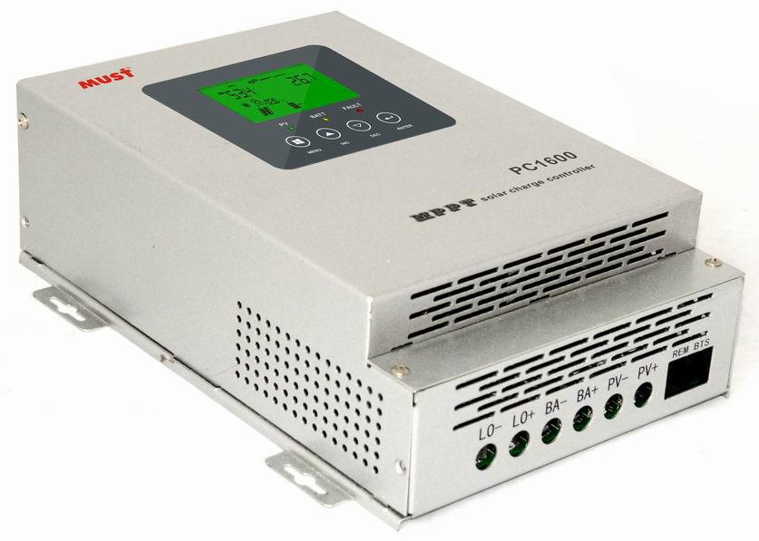 MUST Solar Charge Controller PC1600