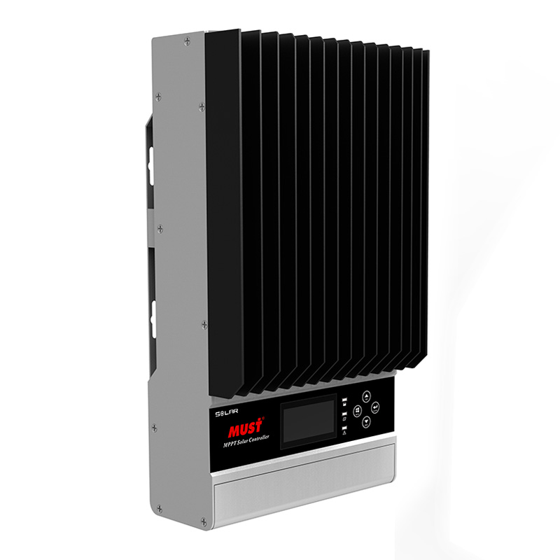 PC1600A Series MPPT Solar Charge Controller (45-60A)