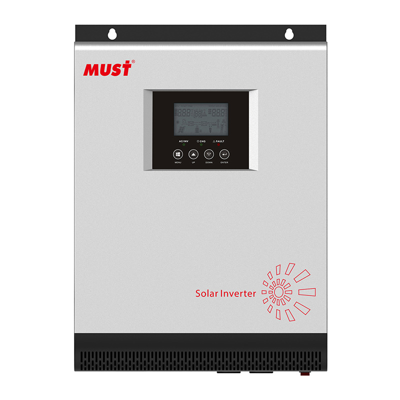 PV1800 MPK Series High Frequency Off Grid Solar Inverter (2-3KVA)