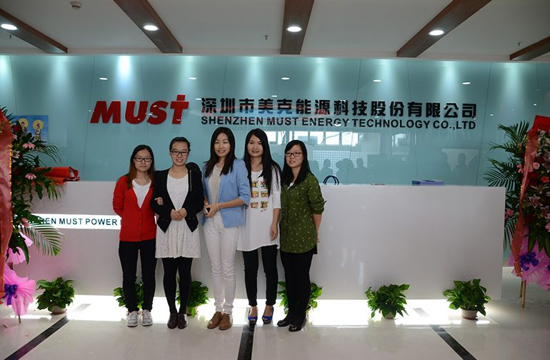 Congratulations ! Welcome to visit our new big factory .