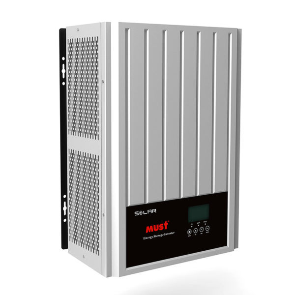 PH3000 Single-phase Series Low Frequency On/Off Grid Hybrid Solar Inverter (3/4KW)