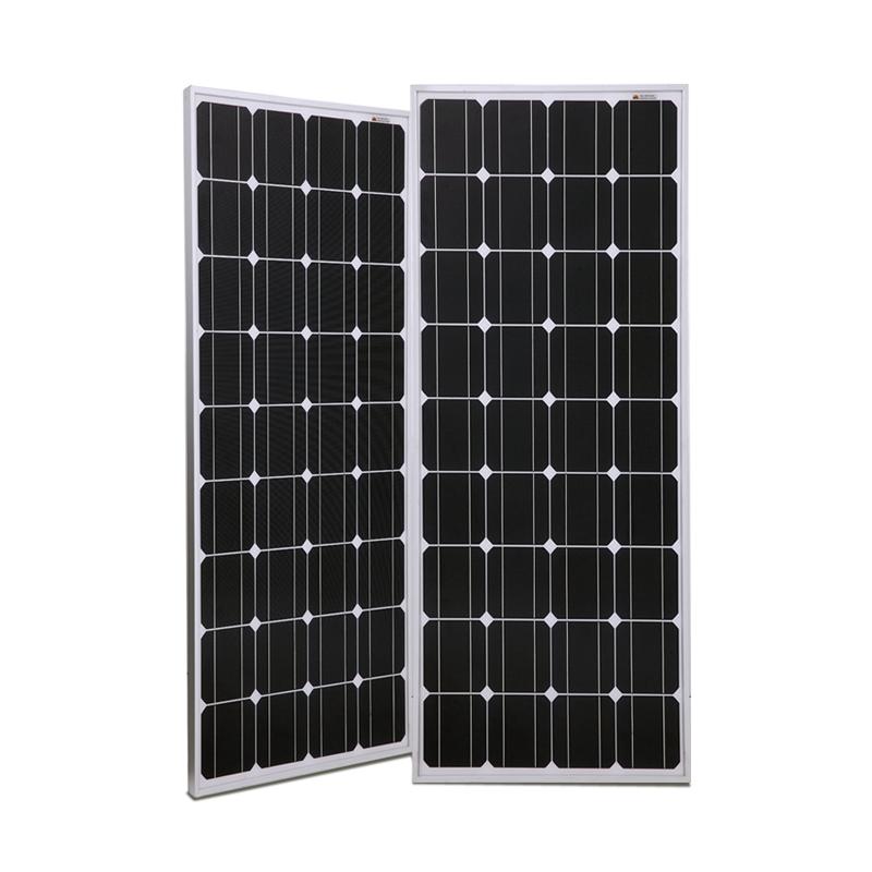 SM250W Mono Solar Panel