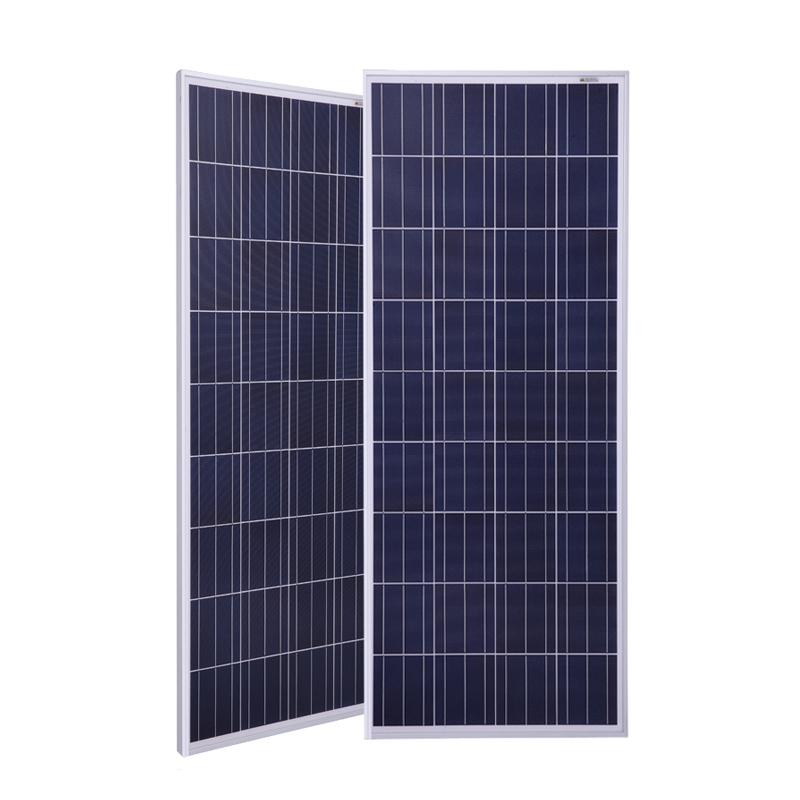 SP300W Poly Solar Panel