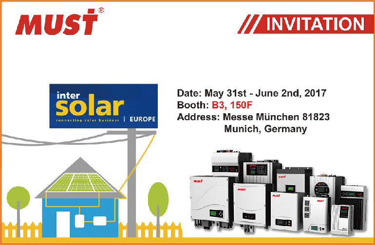 Intersolar Europe (2017)
