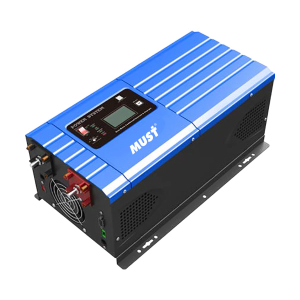 PV3000 LPK Series Low Frequency Off Grid Solar Inverter (1-4KW)
