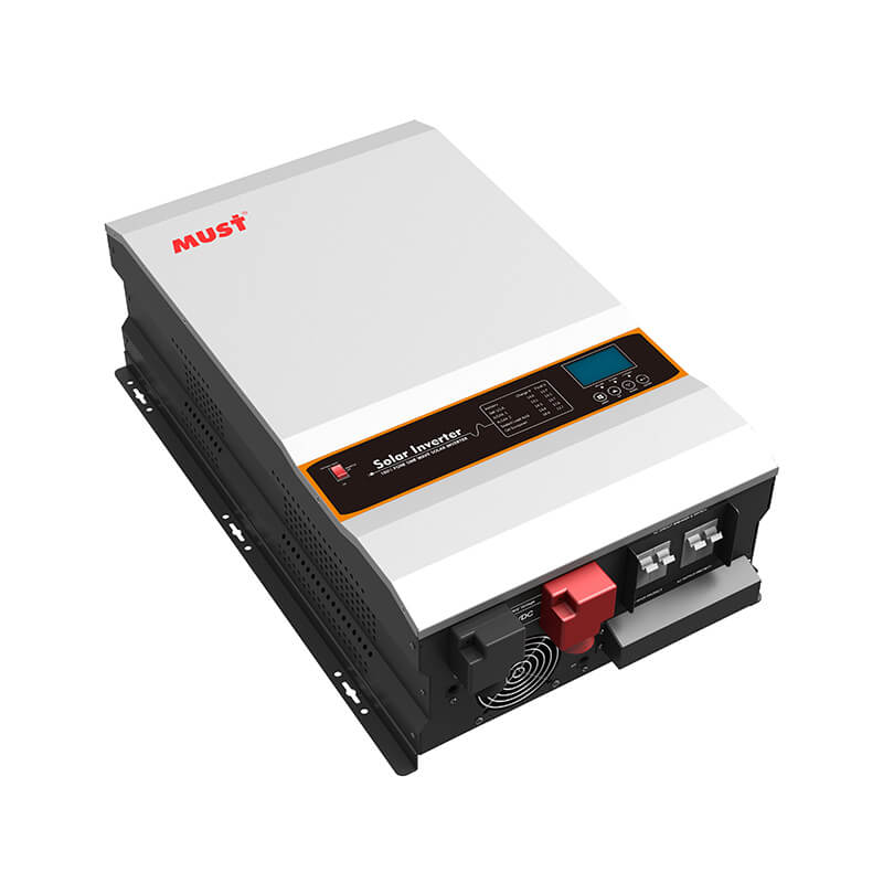 PV3500 PRO Series Low Frequency Off Grid Solar Inverter (4-12KW)
