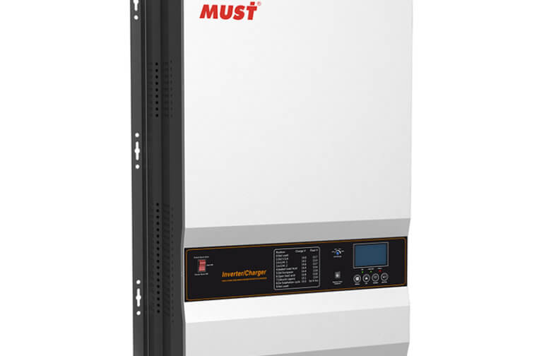 New Product: PV3500 Pro series Low Frequency Solar Inverter