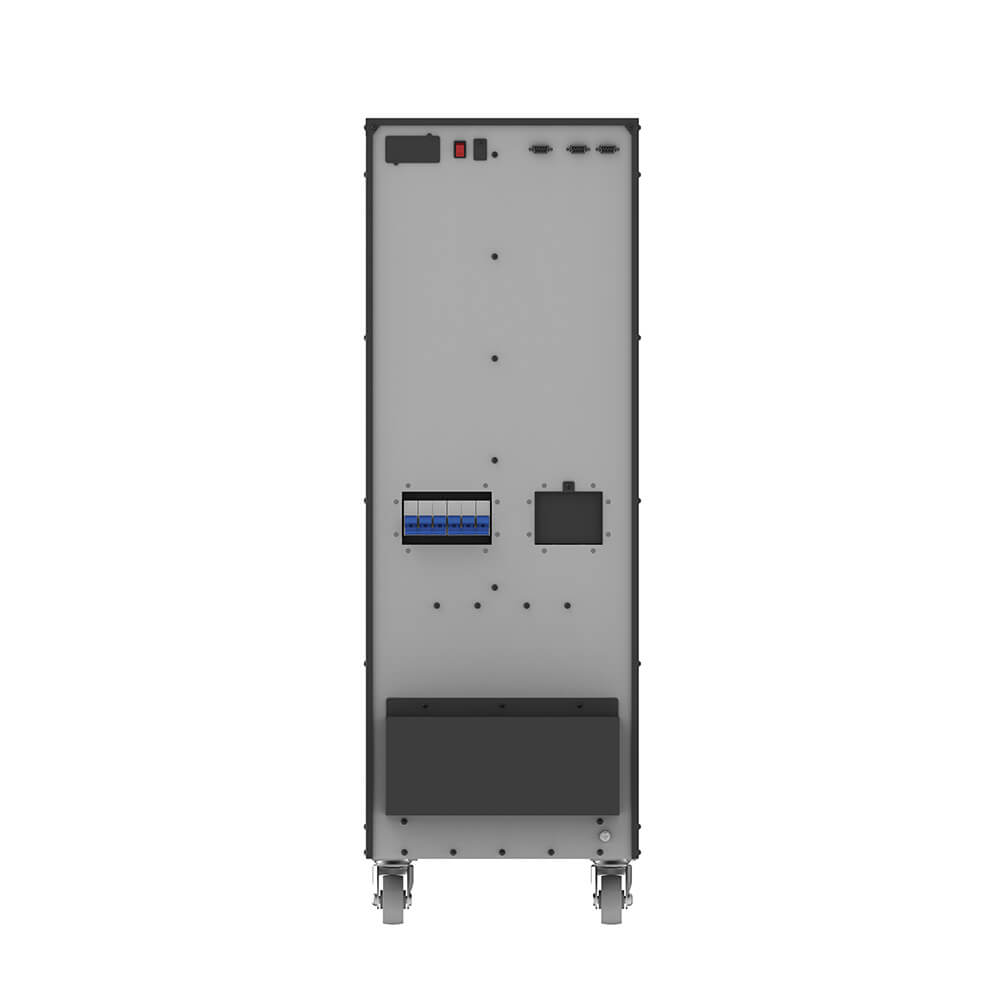 EH9335 Series High Frequency Three Phase (3/3) Online UPS (10-80KVA)