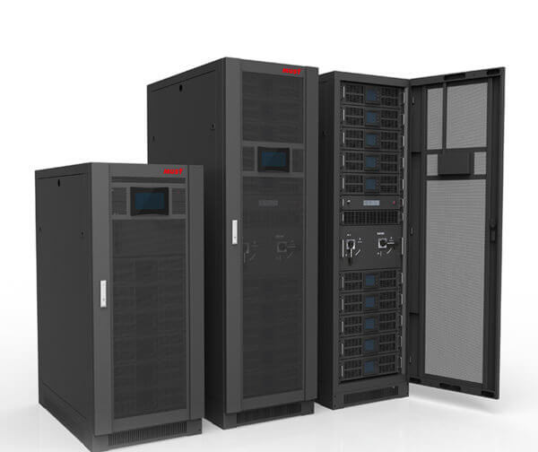 MUST BIG power Modular UPS EH9500 Series (20-200KVA; 30-300KVA; 40-400KVA)