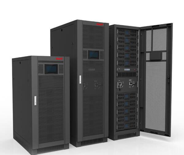 MUST BIG power Modular UPS EH9500 Series (20-200KVA; 30-300KVA; 40-400KVA)