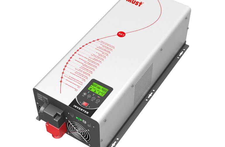 New Arrival PV3300 TLV series Dual output(110V/220V)