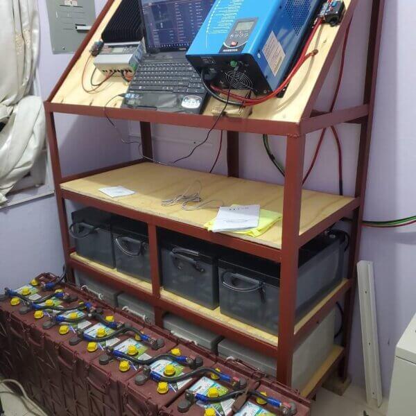 EP3300 TLV installation
