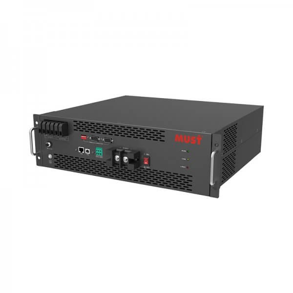 EP5000 Series High Frequency Sine Wave UPS (1-5KW)