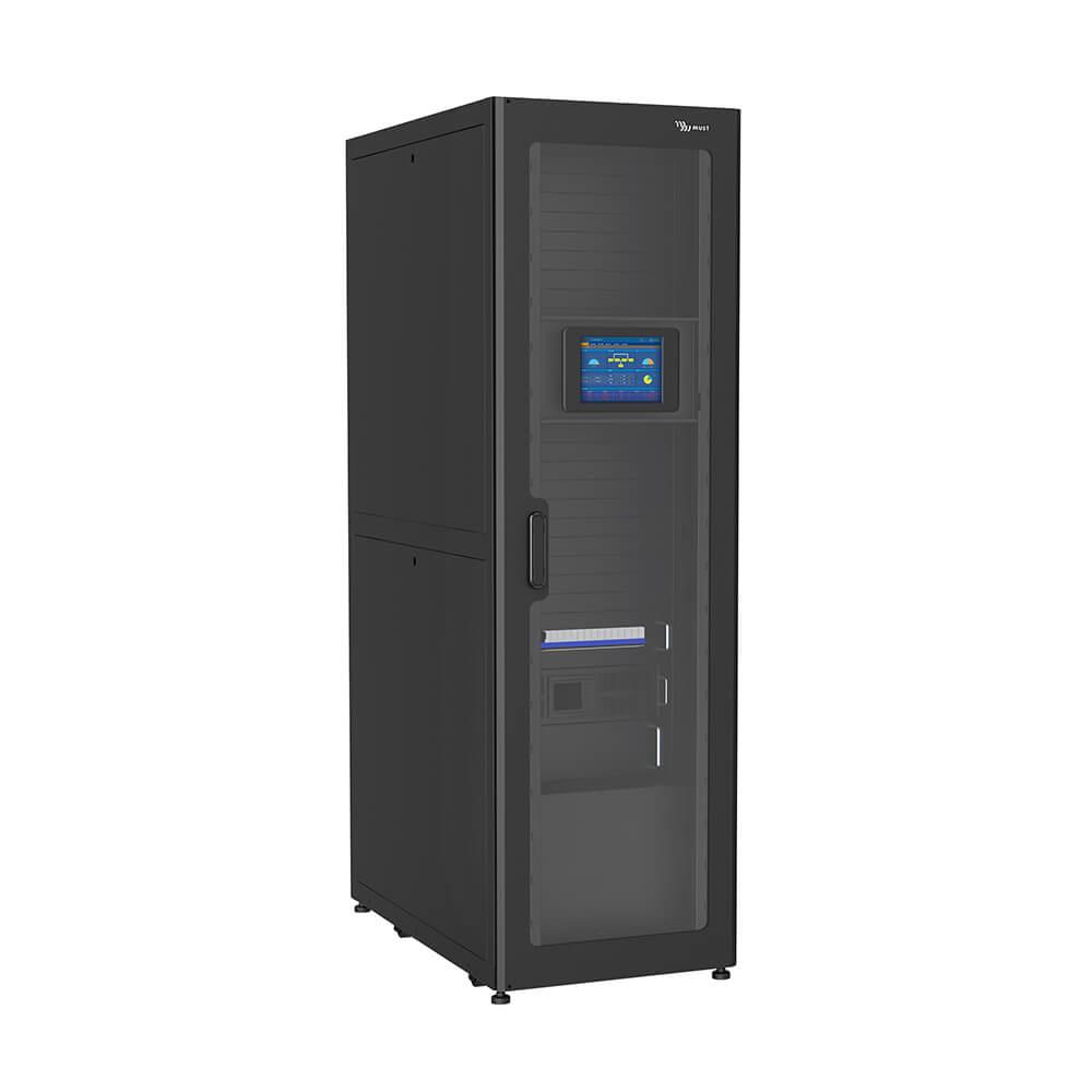 Galaxy I Series Integrated Micro Data Center