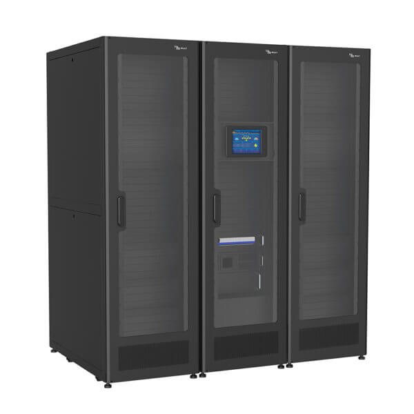 Industrial & Commercial UPS —— Must UPS Systems