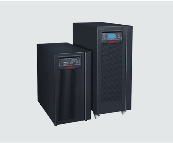 EH5000 (6KVA 10KVA) UPDATED TO EH5500 ONLINE UPS (6KW 10KW), POWER FACTORE ±1