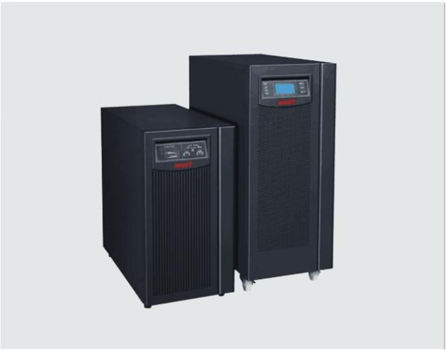EH5000 (6KVA 10KVA) UPDATED TO EH5500 ONLINE UPS (6KW 10KW), POWER FACTORE ±1