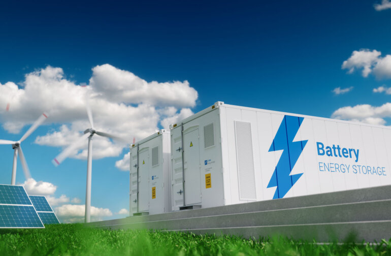 More than 10GW of new storage capacity is expected to be added globally in 2021