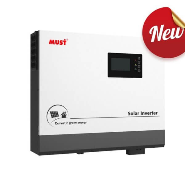 NEW ARRIVAL !—— 10KW  High Frequency Hybrid  Solar Inverter
