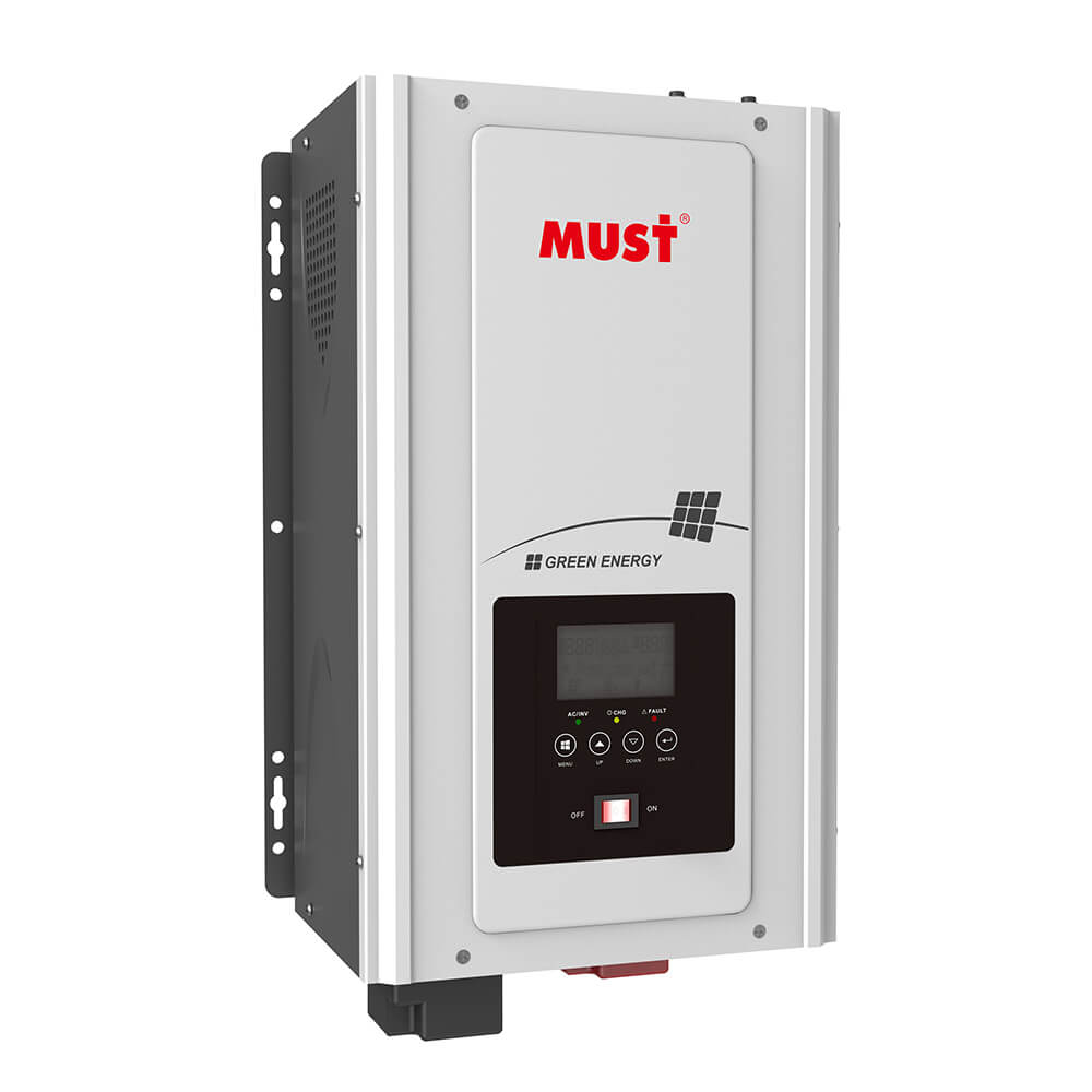 EP3000 LV2 Series Low Frequency Power Inverter/Charger (1KW-6KW)