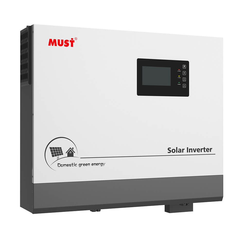 PV1800 Series High Frequency Off Grid Solar Inverter (8-10KW)