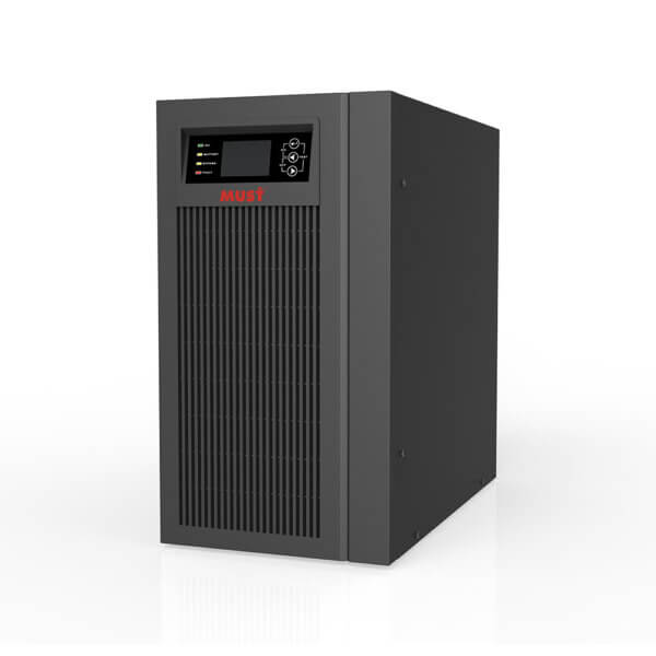 BEST SELLING HIGH FREQUENCY ONLINE UPS–EH5500