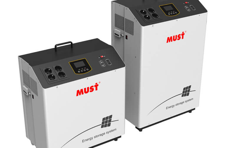New Arrival—Energy storage system (1-3kw)
